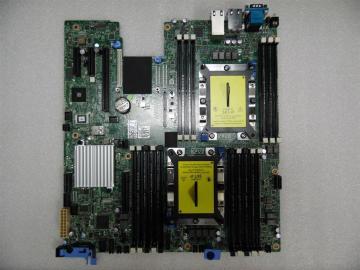 Bo mạch chủ máy chủ Dell PowerEdge R540 mainboard - NJK2F N28XX